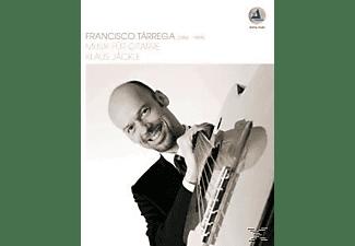 Klaus Jäckle - Musik Für Gitarre  - (CD)