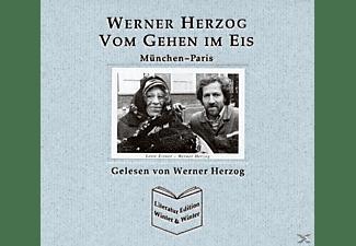 Werner Herzog - Vom Gehen Im Eis  - (CD)