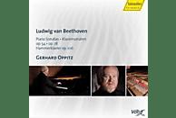 Gerhard Oppitz - KLAVIERSONATEN 22+24+29 [CD]