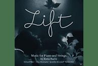 Irina Muresanu (Vl), Ethan Filner (Va), Jennifer K - Lift-Music For Piano And Strings [CD]
