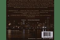 Yo-Yo Ma, Cso, The Silk Road Ensemble - New Impossibilities [CD]