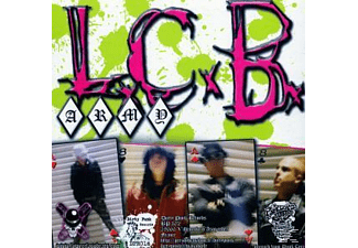 Lower Class Brats - The Worst E.P.  - (Vinyl)