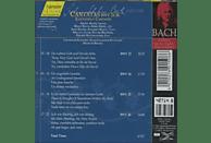 Bach Ensemble - KANTATEN BWV 23-26 [CD]
