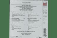 Berlin Symphony Orchestra, Schreier,P./Sanderling,K./BSO - Das Lied Von Der Erde [CD]