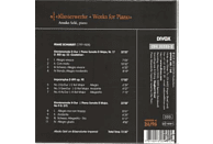 Atsuko Seki - Klavierwerke [CD]