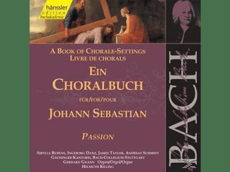 VARIOUS - BK.OF CHOR.SETTINGS 2 PASSION [CD]