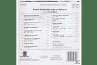 Dresdner Kapellknaben - Dresdner Kapellknaben Singen Zur Weihnacht [CD]
