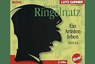 Ein Artistenleben - (CD)