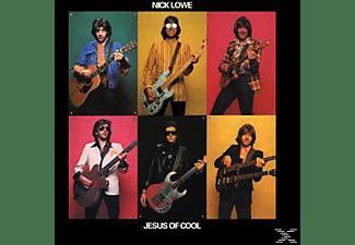 Nick Lowe - JESUS OF COOL  - (Vinyl)