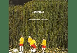 Jakönigja - Die Seilschaft der Verflixten  - (Vinyl)