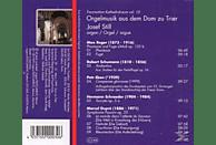 Josef Still - Orgelmusik Aus dem Dom zu Trier [CD]