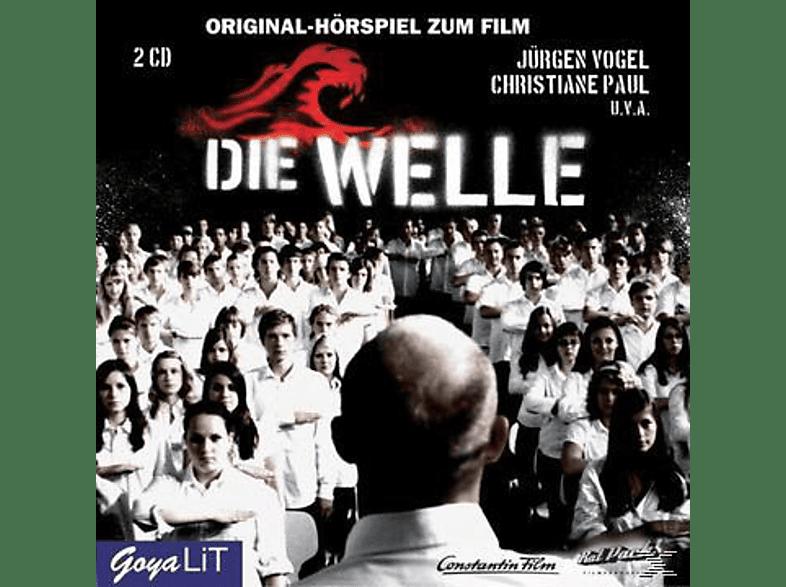 Die Welle - (CD)