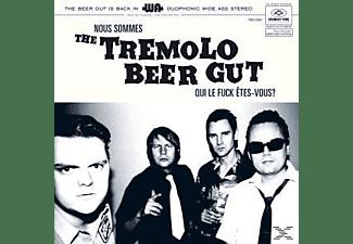 The Tremolo Beer Gut - NOUS SOMMES THE TREMOLO BEER GUT  - (Vinyl)