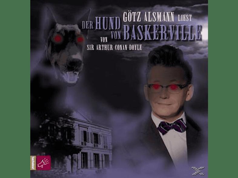 Der Hund von Baskerville - (CD)