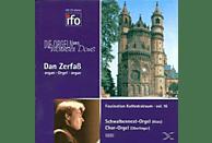 Dann Zerfass, Dan Zerfaß - Die Orgeln des Wormser Doms [CD]