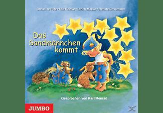 - Das Sandmännchen kommt  - (CD)