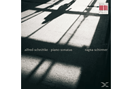 Ragna Schirmer - Klaviersonaten [CD]