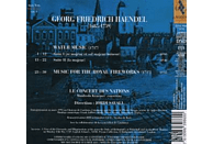 VARIOUS - Wassermusik [CD]