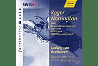 Norrington/NDR-Chor/SWR RSO - Missa Solemnis [CD]