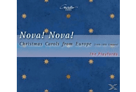 The Playfords - Nova! Nova!-Weihnachtslieder Aus Europa [CD]
