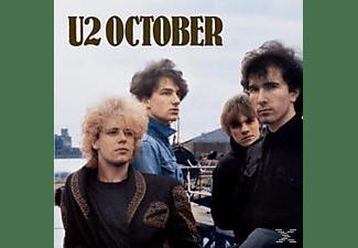 U2 - October (Heavy Weight Vinyl)  - (Vinyl)
