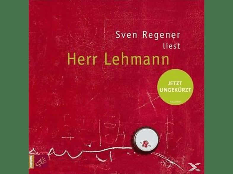 Herr Lehmann - Ungekürzte Neuauflage - (CD)