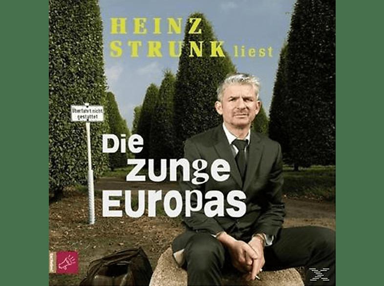 Die Zunge Europas - (CD)