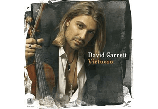 David Garrett - Virtuoso (180g)  - (Vinyl)