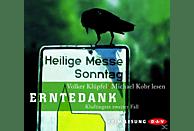 Erntedank - (CD)