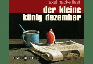 - Der kleine König Dezember  - (CD)