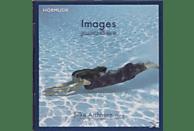 Silke Aichhorn - Images Für Harfe Solo [CD]