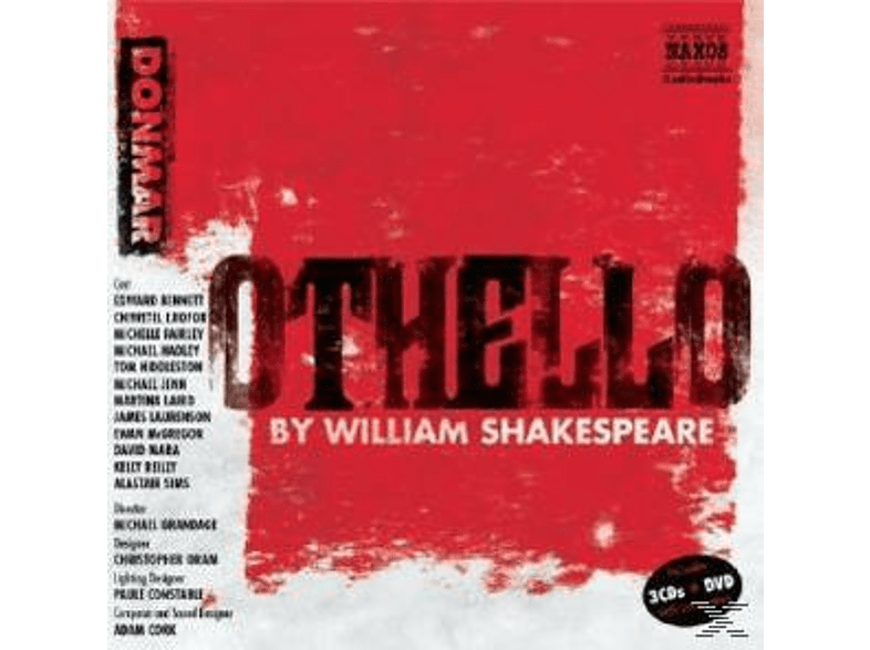 OTHELLO - (CD)