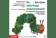 De lütte Ruup Jümmersmacht - (CD)
