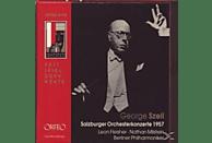 Berliner Philharmoniker & Szell - Berliner Philharmoniker,Orchesterkonzerte [CD]