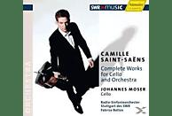 Bolon - Werke Für Cello Und Orchester [CD]