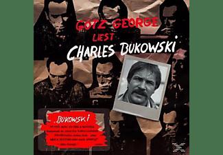 Götz George - Götz George Liest Charles Bukowski  - (CD)
