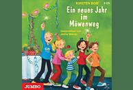 Ein neues Jahr im Möwenweg - (CD)
