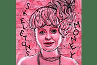 Skeletons & The Girl-faced Boys - Money [CD]