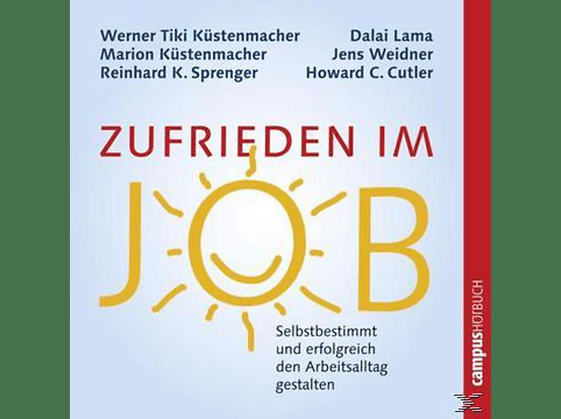 Zufrieden im Job - (CD)