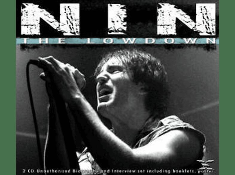Nine Inch Nails - The Lowdown [CD]
