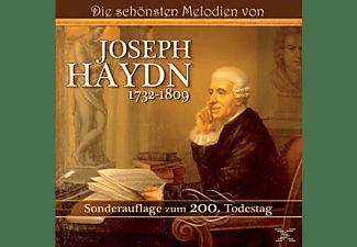 VARIOUS - Die Schönsten Melodien von Joseph Haydn  - (CD)
