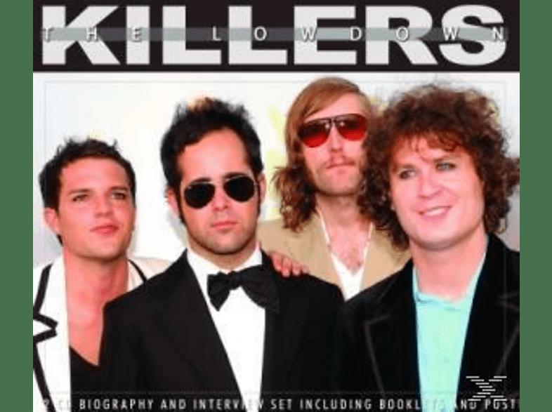 The Killers - The Lowdown [CD]