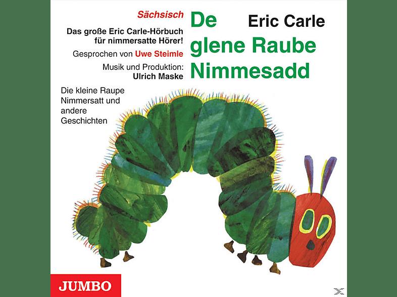 De glene Raube Nimmesadd (Sächsisch) - (CD)
