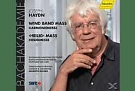 Gächinger Kantorei Stuttgart, Rilling, Oregon Bach Festival ... - Harmoniemesse/ Heiligmesse [CD]