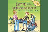 Conni - Dagmar Hossfeld: Conni Und Die Austauschschülerin - (CD)