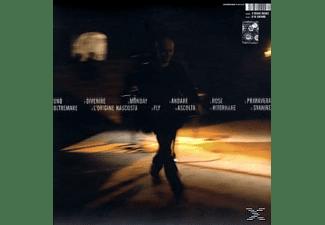 Ludovico Einaudi - DIVENIRE  - (Vinyl)