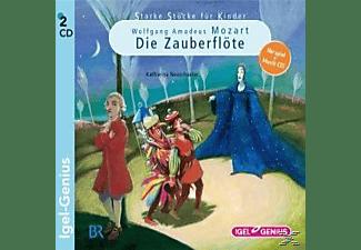 "Katharina Neuschaefer - Wolfgang Amadeus Mozart: ""Die Zauberflöte""  - (CD)"