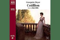 COTILLION - (CD)