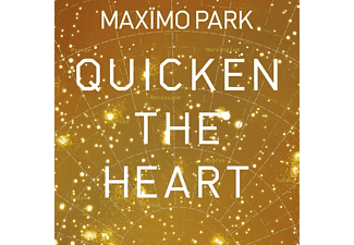 Maximo Park - Quicken The Heart - (Vinyl)