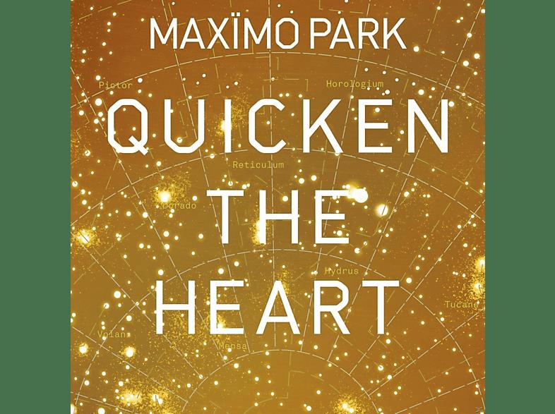 Maximo Park - Quicken The Heart [Vinyl]